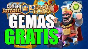 Generador de Gemas GRATIS para Clash... - Gemas Gratis Clash Royale |  Facebook