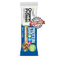 8 best vegan protein bars for men