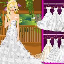 wedding dress up games fashion dresses