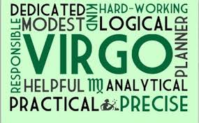 six weird quotes and sayings about the virgo star sign