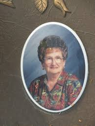 Mildred Ophelia Smith Seago (1923-2010) - Find A Grave Memorial