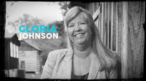 Vote Gloria Johnson - State House District 13