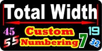 Custom Voltron Decals And Voltron Stickers Any Size Color