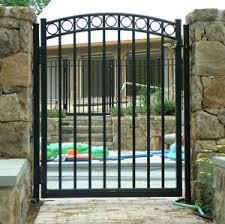 Aluminum Fence Gates Powers Fence Supply