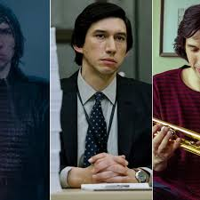 Marriage Story's Adam Driver – his talent was obvious in HBO's ...