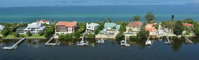 sarasota waterfront homes