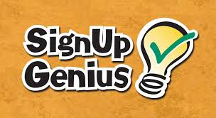 Sign up Genius is an excellent... - Woodbrook Elementary School ...