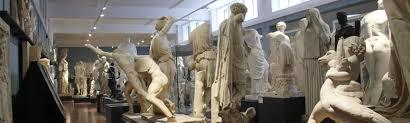 CAST GALLERY | Ashmolean Museum