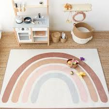 Baby Rainbow Playing Mats Kids Rug Floor Mat Tapete Tummy Children Playmat Rainbow For Bedroom Rugs Nursery Decor Quarto Rugs For Kids Room Play Rugs For Kids From Totwo4 34 98 Dhgate Com
