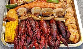The Crab Shack Delivery • Order Online ...