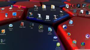 سطح مكتب ثلاثى الابعاد خلفيات ثلاثية Wallpaper 3d Desktop 3d