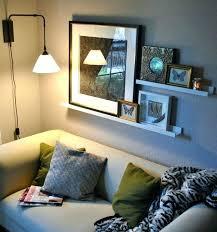 living room shelf decor ideas wall
