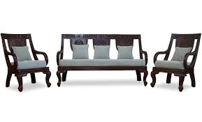 carved beauty rosewood sofa set