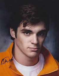 RJ MITTE as Walter White Jr. - Breaking Bad GENUINE AUTOGRAPH at Amazon's  Entertainment Collectibles Store