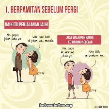 hal yang dapat kita pelajari dari keluarga bahagia