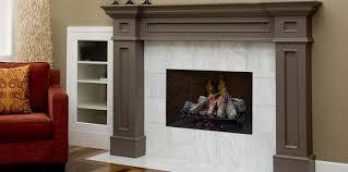 opti myst open hearth fireplace insert