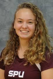 Katy Beth Smith - Women's Rowing - SPU Athletics