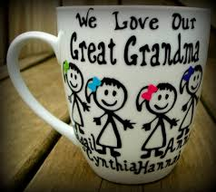 gifts for a great grandmother