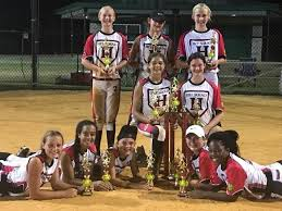 Good Sports: Georgia Hit Squad softball team wins championships - Sports -  Savannah Morning News - Savannah, GA