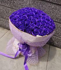 أجمل باقات ورد البنفسج صور ورد وزهور Rose Flower Images