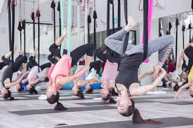 aerial fitness cles in singapore