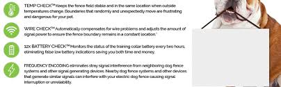 Extreme Dog Fence Replacement System Transmitter And Collar Only Ebay