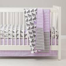 unicorn parade crib bedding baby bed