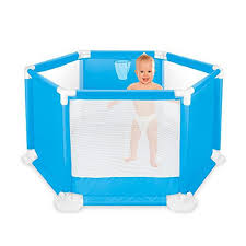 Safety Child Fence Playpen Shopee Philippines