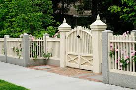 15 Welcome Simple Gate Design For Small House Fence Design House Fence Design Backyard Fences