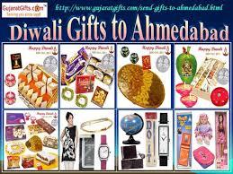 diwali gifts to ahmedabad india diwali