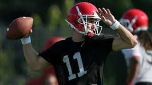 Aaron Murray and Georgia's continuing quest for an SEC title | Newsday