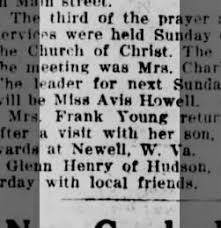 The Evening Review from East Liverpool, Ohio on January 27, 1925 · Page 8