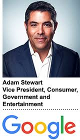 Google's Adam Stewart On Finding The Right YouTube Influencer For Your  Brand | AdExchanger