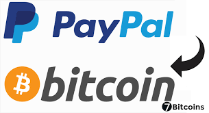Best Method to Buy Bitcoin with PayPal instantly in 2019 | Bitcoin  transaction, Bitcoin, Online networking