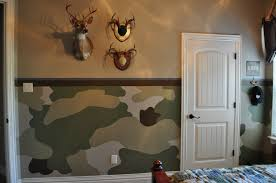 42 Hunting Camouflage Wallpaper For Bedroom On Wallpapersafari