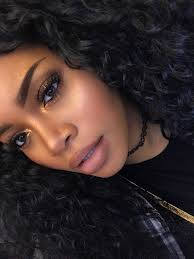 Pin by Annmarie Smith on M A K E | U P | Black girl makeup, Girls makeup,  Makeup looks