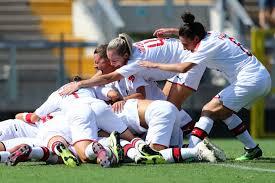 Speak of The Devil: Previewing AC Milan (Women) vs AS Roma with Chiesa di  Totti - blogs de Football News