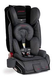 the 3 top rated convertible car seats