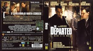 The Departed (2006) | The departed, Drama movies, Broadway shows