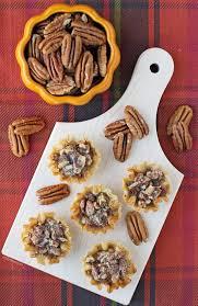 Pecan Pie Bites | Iva Stevens | Copy Me That