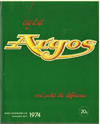 Argos No 02 1974 By Retromash Issuu