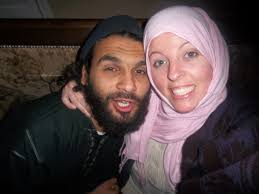 Lisa Smith married four times before leaving for jihad in Syria as IS  bride's road to joining terror group revealed – The Irish Sun