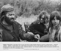 Jeremiah Johnson (1972) - Photo Gallery - IMDb