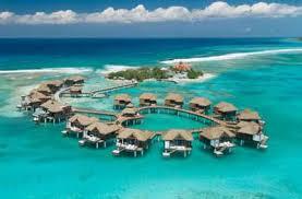 caribbean islands vacations