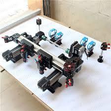 whole set co2 laser cutter parts laser
