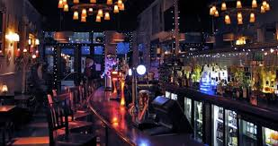 the 10 best bars in glasgow scotland