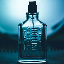 hollister californian spray bottle