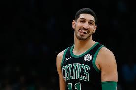 Celtics center Enes Kanter allowed to travel to Toronto for game ...