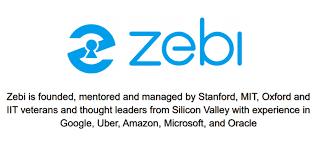 Zebi ICO - Overview of Zebi Crowdsale, Information About Zebi Token Sale  Details