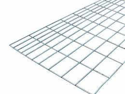 Welded Hog Wire Panel Fence For Pig Pen And Deck Railing Design